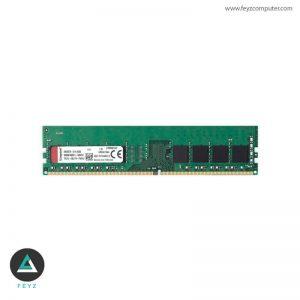 KVR DDR4 2400MHz Single Channel