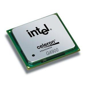 سی پی یو اینتل Celeron G4900 3.1GHz