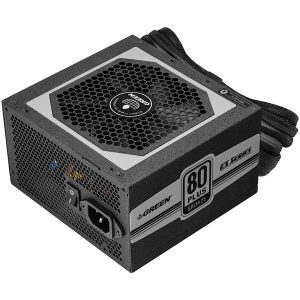 منبع تغذیه کامپیوتر گرین GP580A-ES 80Plus Bronze PSU