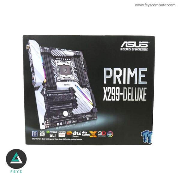 ASUS PRIME X299-DELUXE LGA2066 DDR4