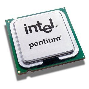 پردازنده اینتل Pentium® Processor G3260 بدون فن