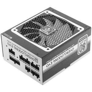 پاور گرین GP750B-OCPT Overclocking Evo 80 Plus Platinum