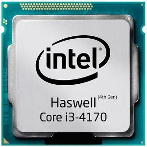 پردازنده اینتل Core™ i3-4170 بدون فن