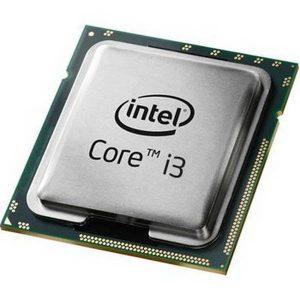 پردازنده اینتل Core™ i3-4160 بدون فن