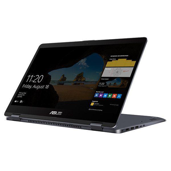 لپ تاپ ایسوس VivoBook Flip TP510UQ