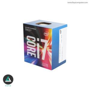پردازنده اینتل Core™ i7-7700K Processor باجعبه