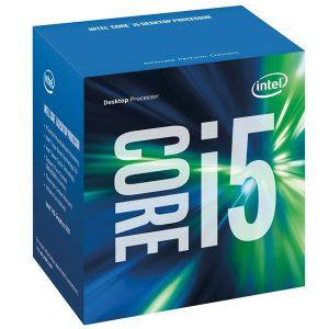 پردازنده اینتل Core™ i5-6400