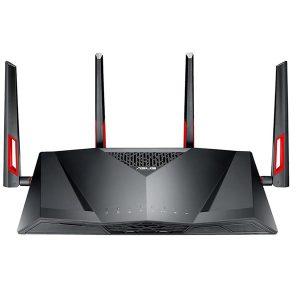 مودم ایسوس DSL-AC88U ADSL/ VDSL Router