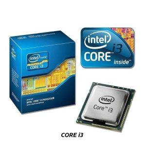 سی پی یو اینتل Core™ i3-4170