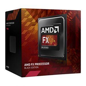 پردازنده AMD Vishera FX-6300