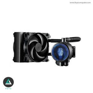 فن خنک کننده پردازنده کولرمستر MasterLiquid Pro 140 CPU Liquid Cooler
