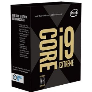 Intel پردازنده Core™ i9-7980XE Extreme Edition باجعبه