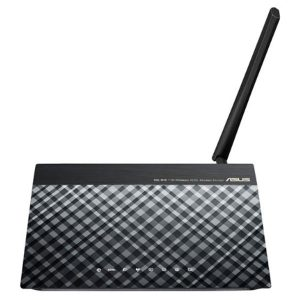 مودم ایسوس DSL-N14U Wireless N300 ADSL2+