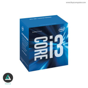 پردازنده اینتل Core-i3 7100 3.9GHz LGA 1151 Kaby Lake