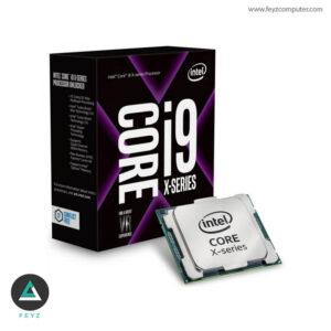 Intel پردازنده Core i9-7940X 3.1GHz LGA 2066 باجعبه.