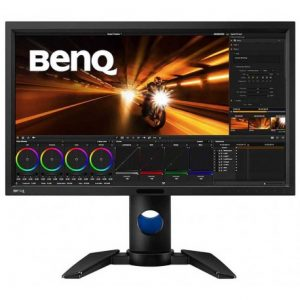 مانیتور بنکیو Monitor IPS QHD BenQ PV270 سایز 27 اینچ