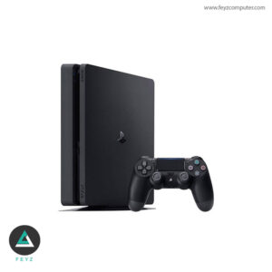 کنسول بازی سونی PlayStation4 Slim ظرفیت 1 ترابایت