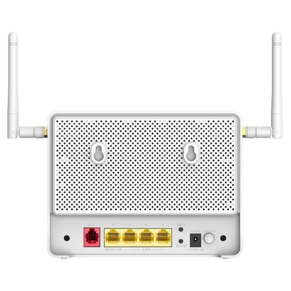 مودم دی لینک DSL-224 VDSL2 and ADSL2 Plus N300 Wireless Router