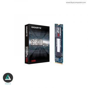 اس اس دی گیگابایت M.2 PCIe 512GB