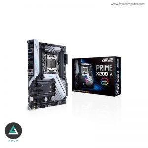 مادربرد ایسوس PRIME X299-A