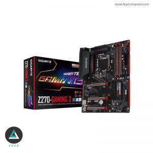 مادربرد گیگابایت Z270-Gaming 3