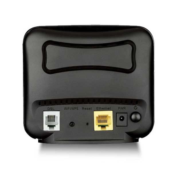 مودم دی لینک DSL-2520U ADSL2+
