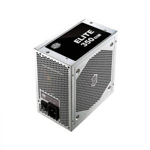 منبع تغذیه کامپیوتر کولر مستر Elite 350 Ver.3