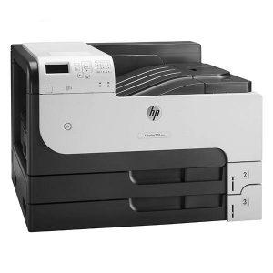 پرینتر لیزری اچ پی مدل LaserJet Enterprise 700 printer M712dn