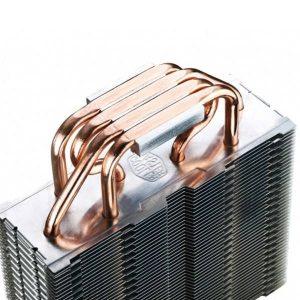 سیستم خنک کننده کولر مستر Hyper T4