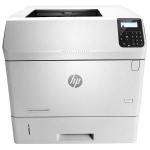 پرینتر لیزری اچ پی Enterprise M604dn Printer
