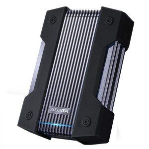 هارد اکسترنال ای دیتا HD830 ظرفیت 2 ترابایت