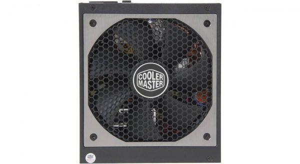 منبع تغذیه کامپیوتر کولر مستر V850