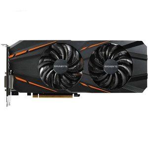 کارت گرافیک گیگابایت GeForce GTX 1060 G1 Gaming 3G