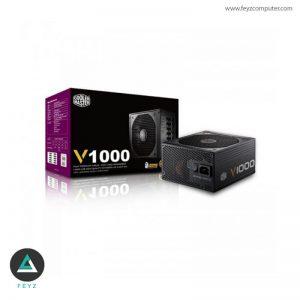 منبع تغذیه ماژولار کولر مستر V1000
