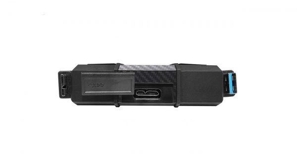 هارد اکسترنال ای دیتا HD710 Pro ظرفیت 2 ترابایت