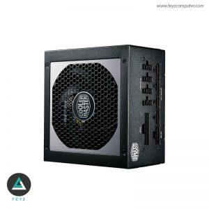 منبع تغذیه کامپیوتر ماژولار کولر مستر V650