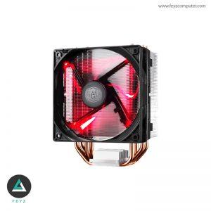فن خنک کننده پردازنده کولر مستر HYPER 212 LED