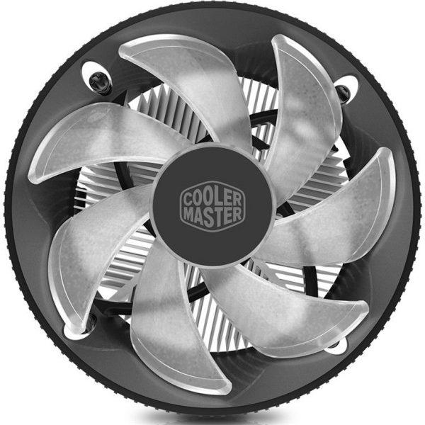 خنک کننده پردازنده کولر مستر i70C