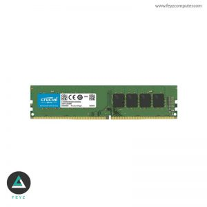 Crucial 2400Mhz CL17