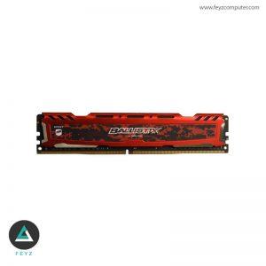 Ballistix Sport LT DDR4 4gb