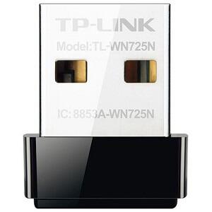 کارت شبکه TP-LINK TL-WN725N 150Mbps