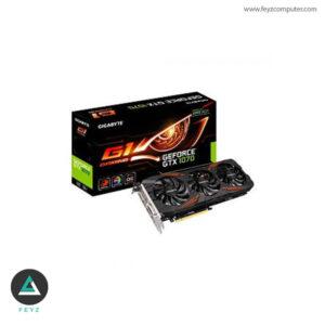 کارت گرافیک گیگابایت AORUS GeForce RTX 2080Ti 11G