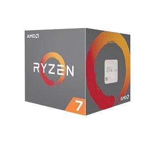 پردازنده AMD Ryzen 7 1700