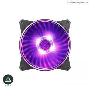 فن خنک کننده پردازنده کولرمستر Masterfan LITE MF120L RG