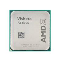 پردازنده مرکزی ای ام دی مدل Vishera FX-6300 بدون فن