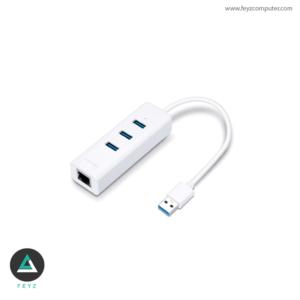 هاب USB تی پی لینک مدل UE330