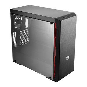 کیس کولرمستر MB600L RED