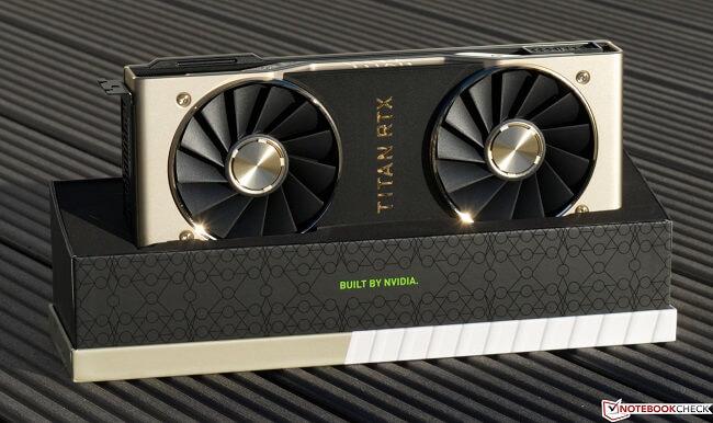محصول جدید nvidia در راه است