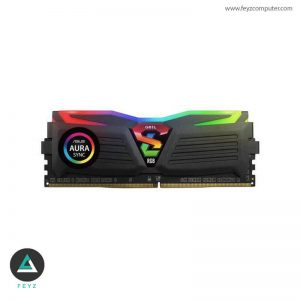 Super Luce Rgb DDR4 2400