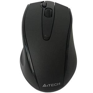 موس A4TECH مدل G9-500F BLACK